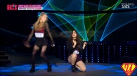 Holler-全珉柱&金昭熙(#Kpopstar6# )