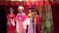 戏剧《着错花鞋穿错衫》03:苍梧县木双镇合胜村演出。