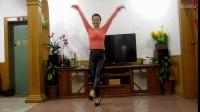 霞彩飞扬广场舞----排舞《Abracadab》       编舞:段希帆