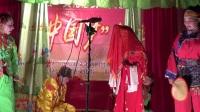 戏剧《换亲》03:苍梧县木双镇天平灵景村演出。