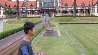 罗托鲁瓦政府公园以及博物馆Government Gardens, Rotorua