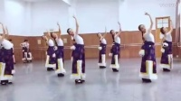 藏族舞《牧区组合》