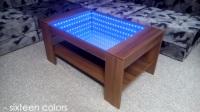 餐桌无限幻影镜