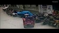 国内近期车祸集锦  第十七期
