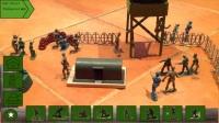 玩具兵大战RTS即时战略:定格动画版!