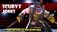 【5068VR游戏】拳击联盟Knockout League游戏VR视频体验