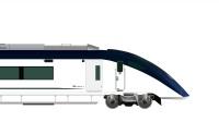 TransPNG 2 - 轨道交通列车绘图