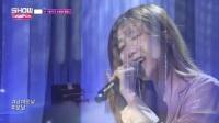 170426 李海丽(Davichi) -《讨厌的一天》@ 쇼!챔피언