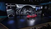 【AutoOrigina】2018款-梅赛德斯奔驰 GLA 260-上海车展首发现场