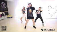 韩舞CLC -鬼怪 练习室G-Love舞蹈工作室日韩爵士舞课堂记录