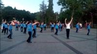 延吉广场舞-朝鲜族舞曲