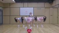 We, First 舞蹈练习室版