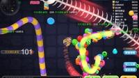 《笑酒坊》贪吃蛇 蛇蛇争霸 超神玩法  8