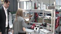 人体工学工作台问答:如何优化操作区域的人体工学? item 工作台系统