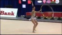 Alina Harnasko-Hoop AA-WCC Minsk 2017