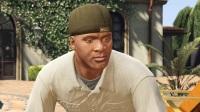 比利《GTA5 StoryMode》02 讲真黑人的Rap能力真的爆棚
