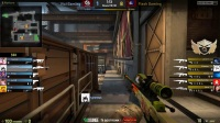 CSGO 91Lounge Cup Day 2