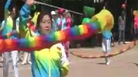 2017年沈阳第二届空竹竞技比赛随拍