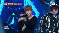 【风车·韩语】Wanna One《Energetic》M!Countdown-170817现场版