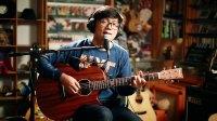 民谣歌手李晋吉他弹唱《十月迷城》雷蒙斯吉他7B评测试听