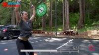 【去健身】CrossFit 个人体能训练 评估测试