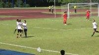 上海体育学院校园组足球队