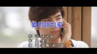 爱的甜如蜜【蓝馨-KTV】