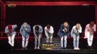 【百度田柾国吧】171022 开放音乐会 BTS - DNA + FIRE