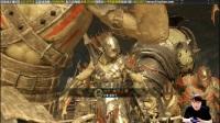 【小宇热游】PS4pro 中土世界2:战争之影 娱乐解说直播53期