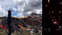 骑行318,川藏线全程视频剪辑