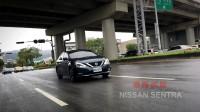 「汽車線上情報誌」入門 ' 攻頂 ' 哪個划算 ? 全新 日产 Nissan Sentra 試駕