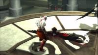 沙漠游戏《战神奥林匹斯之链》第3攻略实况娱乐解说