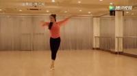 唐乙民古典舞:十里桃花