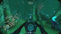 【作死】深海迷航海怪探索之旅02 比死神利维坦更加凶残的生物终于出现!?