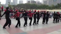 深圳园搏园以舞会友(2018年1月21日)