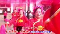 《大秧歌》珠树坞夕阳舞蹈队表演