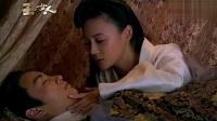 《王的女人》袁姗姗对陈晓投怀送抱一夜激情后却嫁给了别人