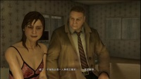 【蓝羽】PS4互动电影式游戏《暴雨》第04期 狂飙!