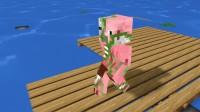 MC动画-怪物学院-生存游戏-FULL Minecraft Animation