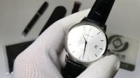 【兄弟表业金子讲表】商务表典范万宝龙大班传承U0111622腕表