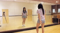 大姐姐教学 防弹少年团BTS -FAKE LOVE舞蹈分解动作教学 Lisa Rhee Dance Tutorial