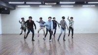 [CHOREOGRAPHY] BTS (防弹少年团) 'FAKE LOVE' Dance Practice