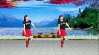 尹雪儿广场舞水兵舞《格桑拉》视频制作:小太阳