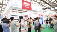 纽瑞可百奥斯汀虾青素软胶囊亮相第九届中国国际健康产品展览会