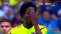 本届世界杯最凶残的瞬间 宏观世界波 180622