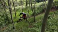 NICOLAI - 英国车友ION G16山地车ENDURO骑行!