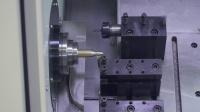 震环机床Z-MaT 小型精密排刀车床 SP28