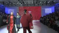 2018伊里兰新品发布会闪亮登场北京时装周