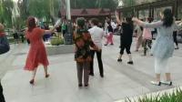 藏族锅庄舞视频(218)西宁金座雅园小区13
