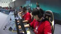 CSGO小组赛B组第一轮-VG vs EHOME-2018-2019WESG中国总决赛